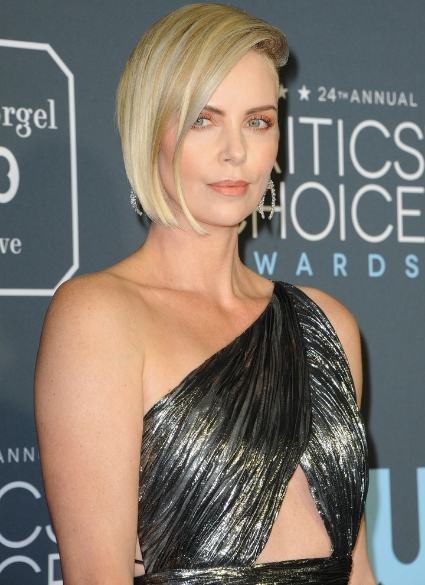 Charlize-Theron-24th-Annual-Critics'-Choice-Awards