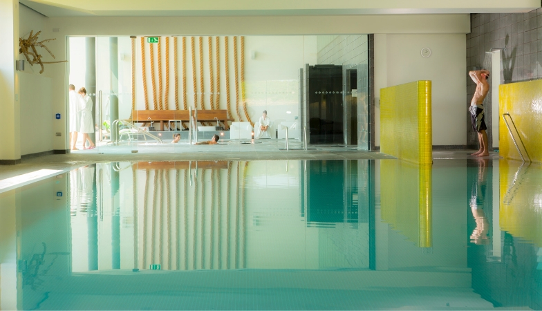 WIN an overnight spa stay SLIDER
