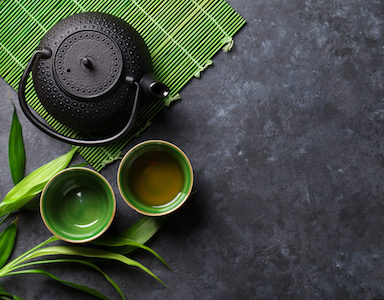 best tasting green teas, featured