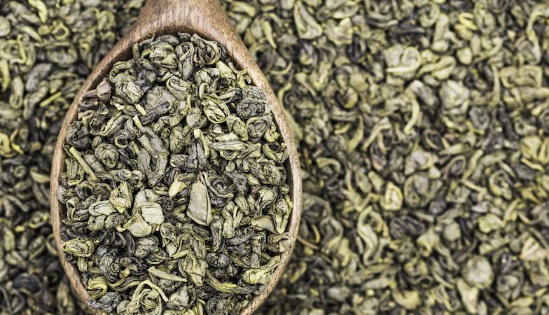 best tasting green teas, gunpowder, embedded