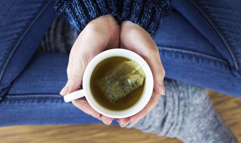 best tasting green teas, health benefits, embedded