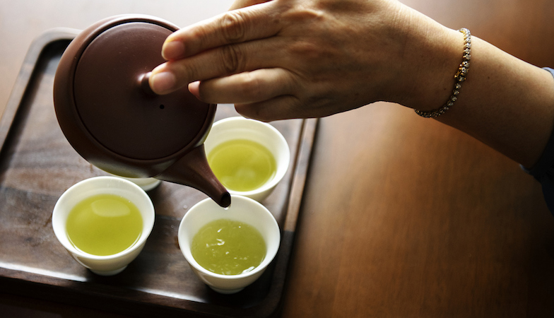 best tasting green teas, healthista, health benefits