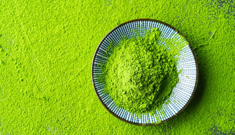 best tasting green teas, matcha, embedded