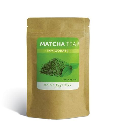 best tasting green teas, matcha natur boutique
