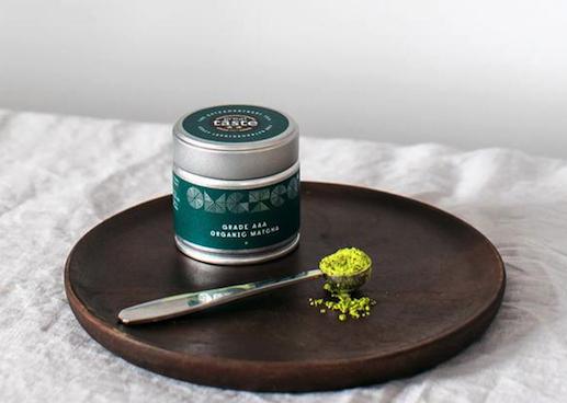 best tasting green teas, omg matcha