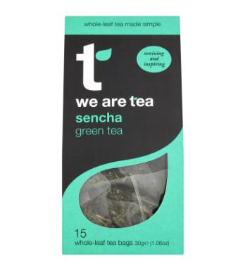 best tasting green teas, we are tea
