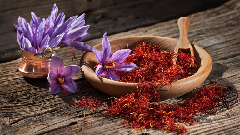 How-to-cure-depression-and-anxiety-saffron
