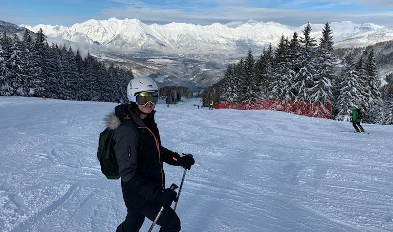 austrian tyrol, ski and spa, healthista