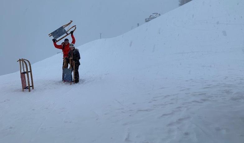 spa and ski, austrian tyrol, sharon's photo, skiing, healthista