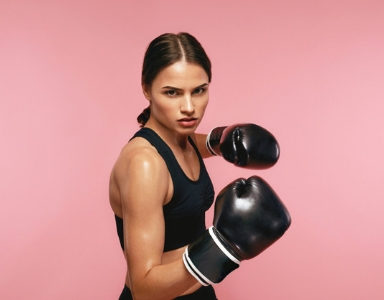 how to box Boxing is HOT - here's why everyone is doing it FEATURE