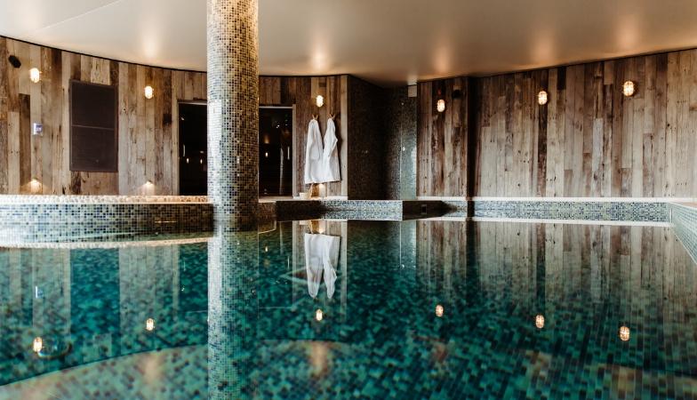 Spa of the Week: Gara Rock Hotel