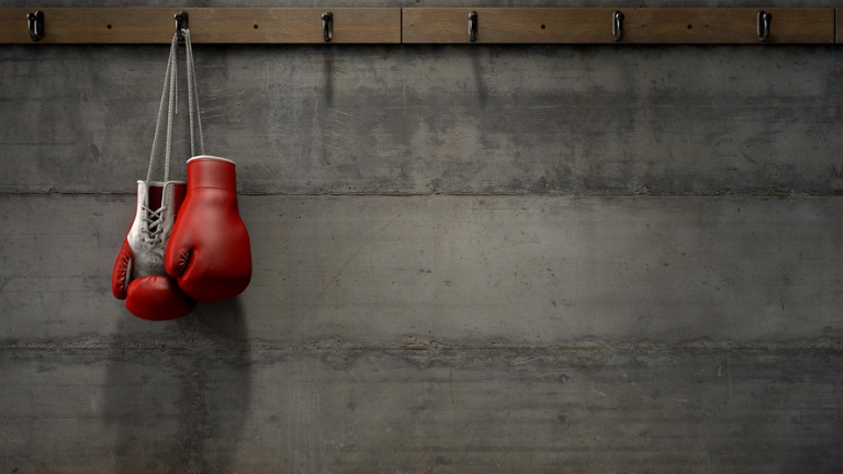 How to Box Lesson #6_ Defence MAIN