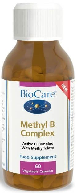 biocare menopause 2