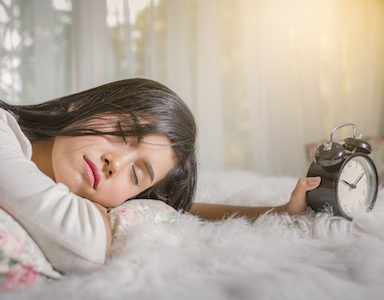 insomnia remedies, sleep study, featured