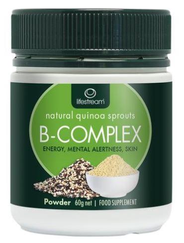 nUTRIMARKET VITAMIN B COMPLEX