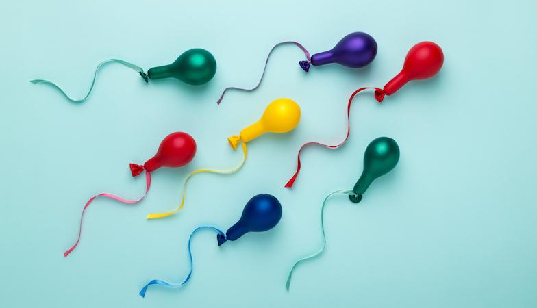 10 foods that boost male fertility