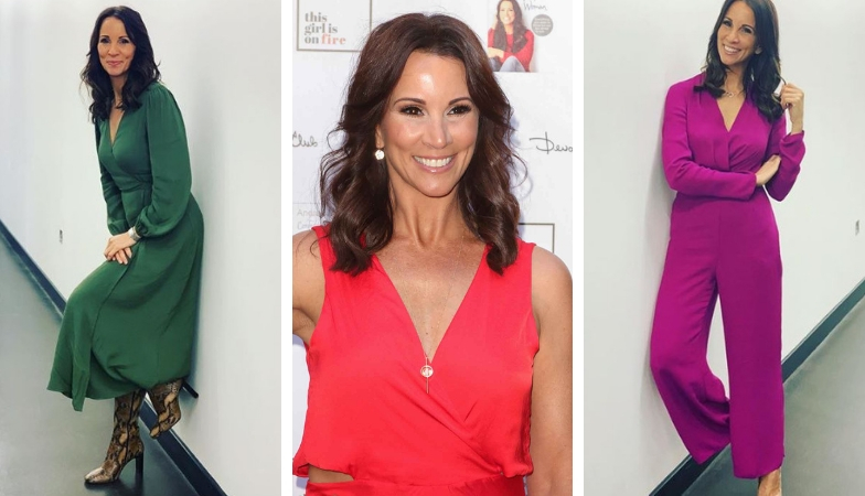 Menopause: 5 things this TV superstar wants you to know