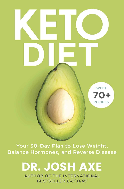 Keto Diet COVER