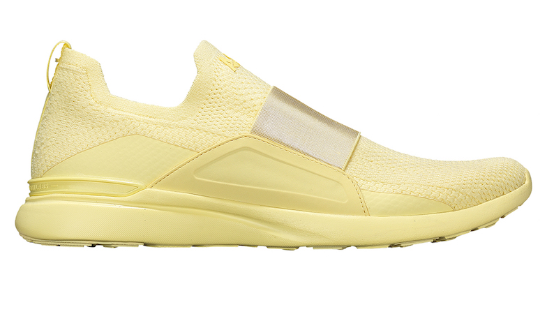 athleisure trends apl shoes