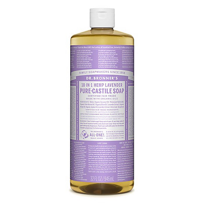 best organic shower gel dr bronner