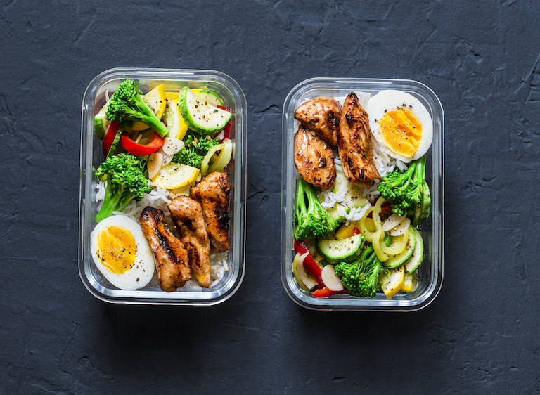 keto diet, meal planning