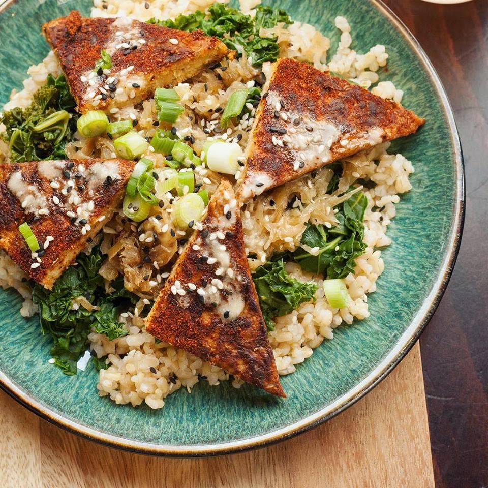 native foods, vegan restaurants
