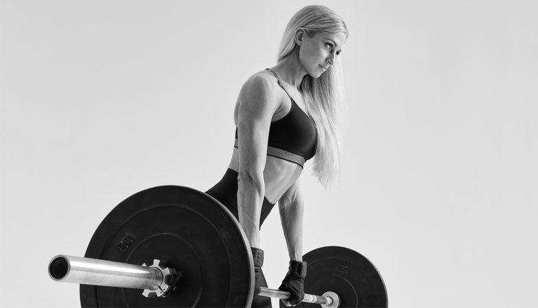 The fat burning workout that uses one piece of equipment