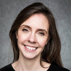 Dr. Heather McKee heashot 2
