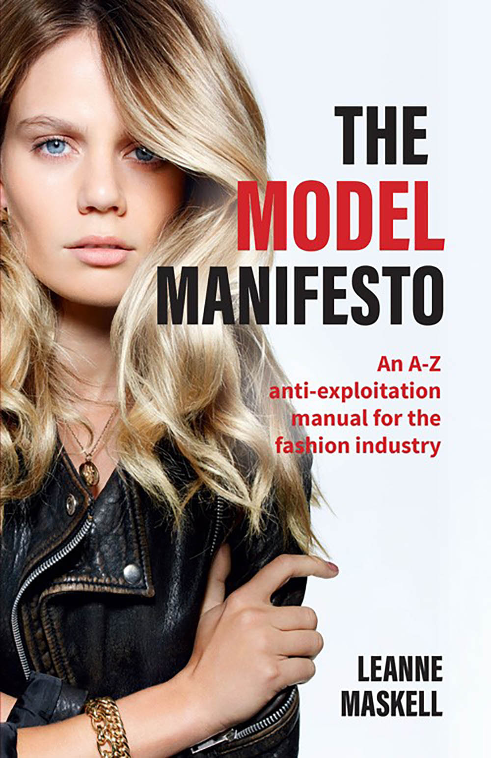 MODEL Cover Image - Credit Photographer Rankin 2