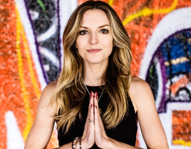 Meditation for anxiety and stress Maude Hirst