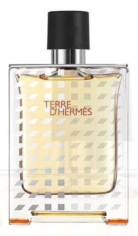 Terre d'Hermes Parfum H Bottle limited edition Annabel 2