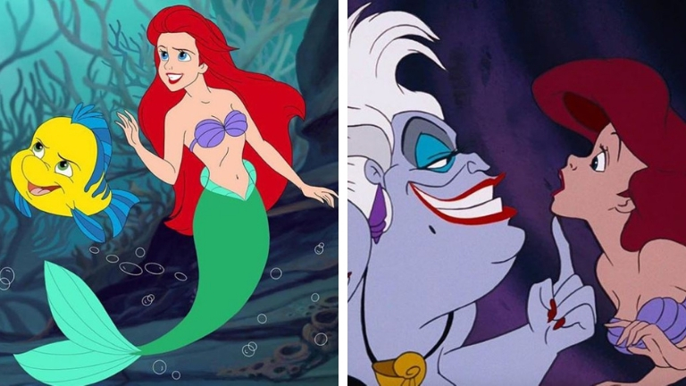 Why I wrote a feminist version of The Little Mermaid MAIN