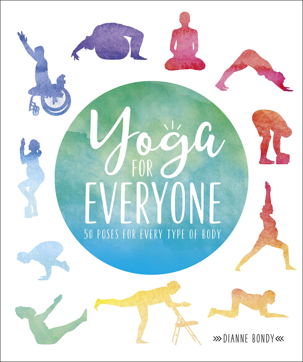 Yoga for Everyone book cover
