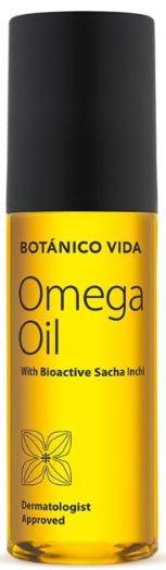 botanico vida omega oil Annabel
