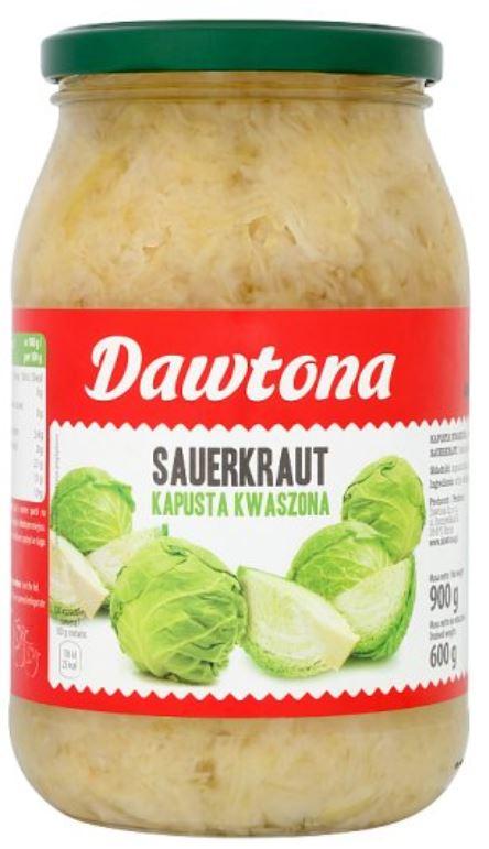 sauerjkraut
