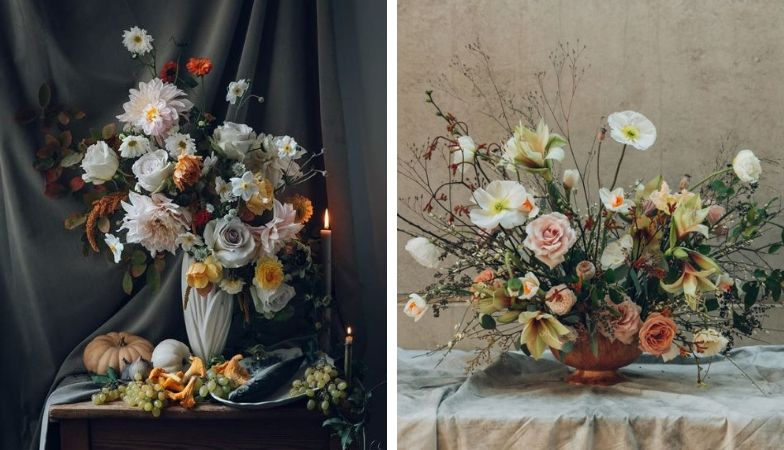 7 ways to use flowers to boost your mood from this top florist influencer