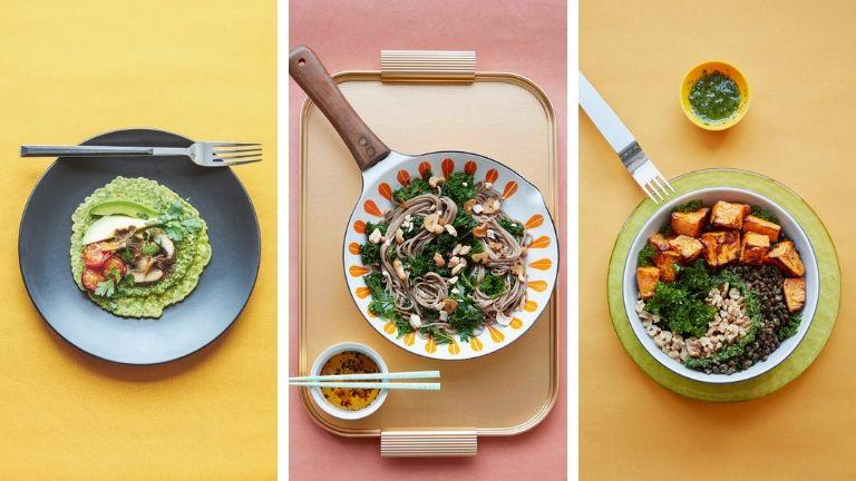 CBD Recipes - CBD Kitchen - Main