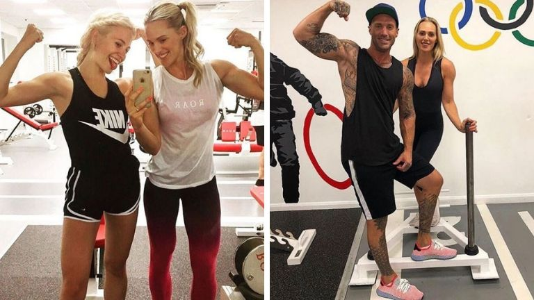 Sarah lindsay celeb trainer main