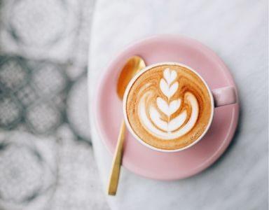coffee shops London