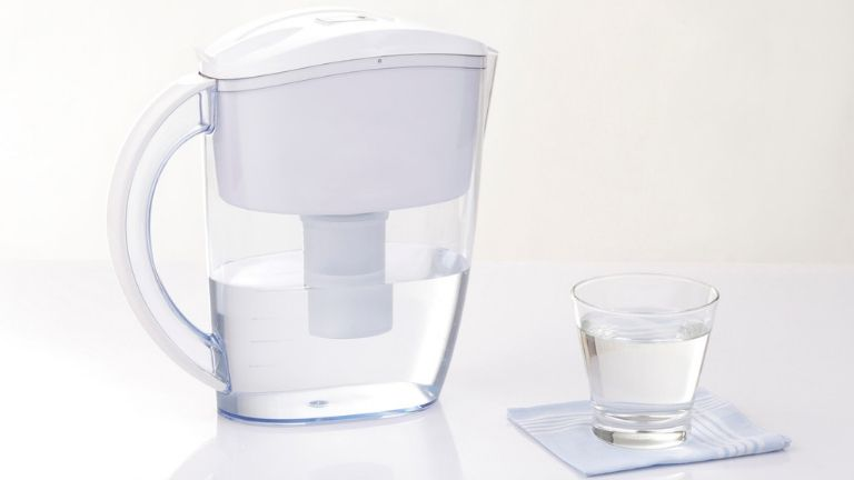 common causes of candida - chemical exposure - water purifier