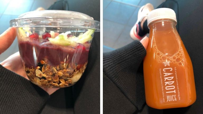 pret breakfast transformation