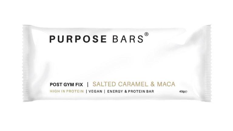 purpose bar