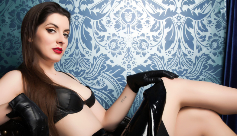 BDSM curious? This professional dominatrix explains the truth behind her job