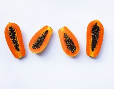 vaginal pimples - papayas - featured