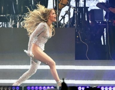 11 diet and fitness rules Jennifer Lopez lives by - concert performance - featured 2