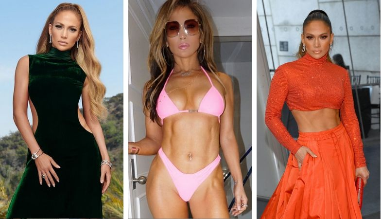 11 diet and fitness rules Jennifer Lopez lives by