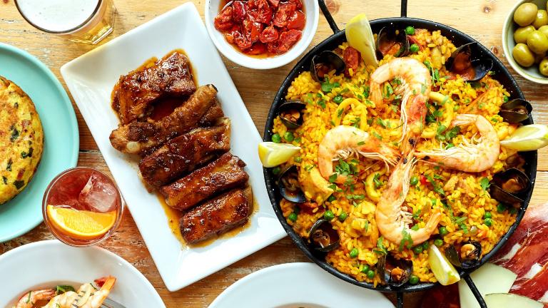 Laxeiro-menu-1-healthy-spanish-food-healthista