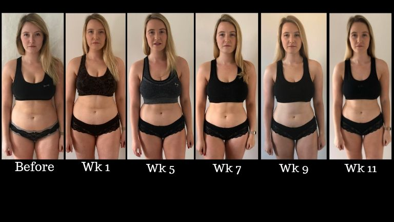 9 Weight Loss Mistakes Ruining Your Body Goals Body Transformation Week 11 Healthista