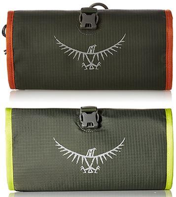 Osprey Washbag roll 2