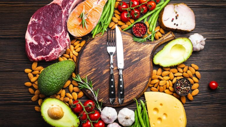 atkins diet - low carb foods - what can you eat